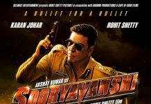 Sooryavanshi release date pre-poned to avoid clash with Inshallah