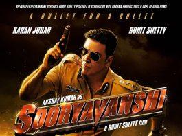 Sooryavanshi release date pre-poned to avoid clash with Inshallah