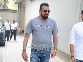 Sanjay Dutt unveils the official teaser for Hindi remake of Telugu film Prasthanam
