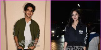 Ananya Pandey and Ishaan Khatter paired for Ali Abbas Zafar upcoming venture