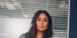Kareena Kapoor first look as a cop in Angrezi Medium shared online