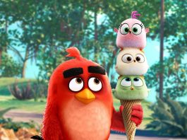Angry Birds 2 Hindi trailer to leave the audience in splits