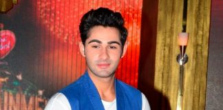 Armaan Jain gets engaged to Anissa Malhotra