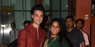 Salman Khan's sister Arpita Khan expecting second child