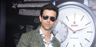Hrithik Roshan sued in a case for cheating by Hyderabad police