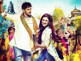 Makers drop Jabariya Jodi official trailer