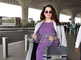 Media fraternity to demand apology from Kangana Ranaut on her conduct