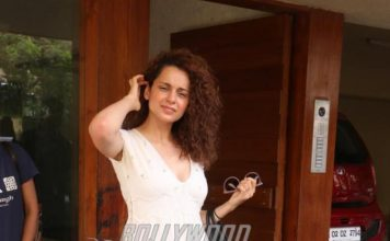 Kangana Ranaut sends legal notices to journalists group