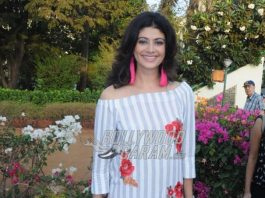 Pooja Batra  and Nawab Shah secretly get married
