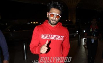 Ranveer Singh put on protein rich diet to get athletic body for 83