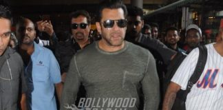 Salman Khan warned by Rajasthan court of cancelling his bail on poaching case