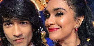 Nityami Shirke to perform on wheelchair with Shantanu Maheshwari on Nach Baliye 9