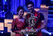 Vivek Dahiya hospitalized post Macau holiday