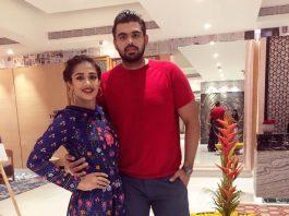 Babita Phogat and Vivek Suhag eliminated from Nach Baliye 9
