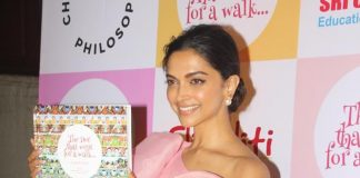 Deepika Padukone clarifies she would not work with anyone accused of sexual misconduct