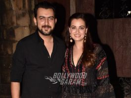 Dia Mirza announces her separation from husband Sahil Sangha