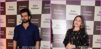 Jay Bhanushali and Mahhi Vij welcome baby girl