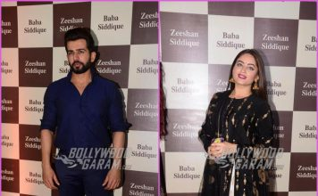 Jay Bhanushali and Mahhi Vij welcome baby girl