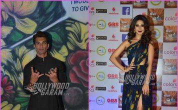 Jennifer Winget and Karan Singh Grover come together for Sanjivani