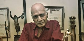 Legendary composer Khayyam passes away after prolonged illness