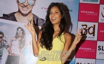 Lisa Haydon announces her second pregnancy