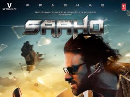 Prabhas thanks makers of Saaho for a solo release in theatres