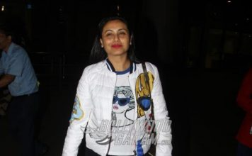 Rani Mukerji starrer Mardaani 2 to be released in theatres in December
