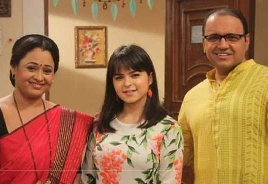 Palak Sidhwani roped on to play Sonu Bhide in Taarak Mehta Ka Ooltah Chashmah