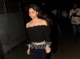 Shah Rukh Khan's daughter Suhana Khan to begin career with short film