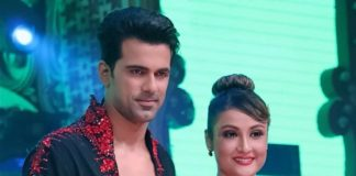 Urvashi Dholakia and Anuj Sachdeva eliminated from Nach Baliye 9