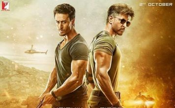 Tiger Shroff and Hrithik Roshan starrer War trailer out now!