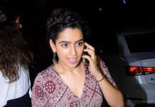 Sanya Malhotra to play Shakuntala Devi's daughter in upcoming biopic