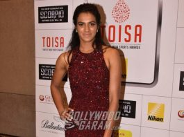 PV Sindhu says Deepika Padukone to be fit for her biopic