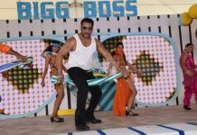 Salman Khan launches 13th season of Bigg Boss at Metro Station