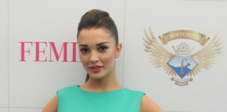 Amy Jackson and George Panayiotou blessed with a baby boy