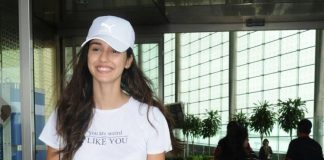 Disha Patani launches her own YouTube channel
