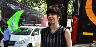 Kalki Koechlin expecting her first child with boyfriend Guy Hershberg