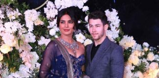 Priyanka Chopra and Nick Jonas top People's Best-dressed list