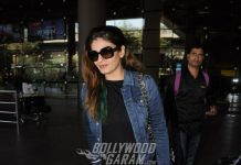 Raveena Tandon becomes a proud grandmother
