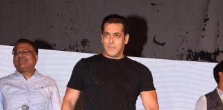 Salman Khan confirms about leaving Inshallah