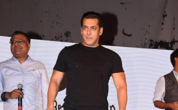 Salman Khan confirms about leaving Inshallah