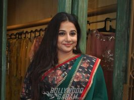 Shakuntala Devi biopic first looks shows Vidya Balan as the math expert