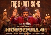 Housefull 4 The Bhoot Song out now!
