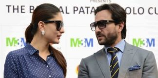 Saif Ali Khan turns first guest on Kareena Kapoor's radio programme