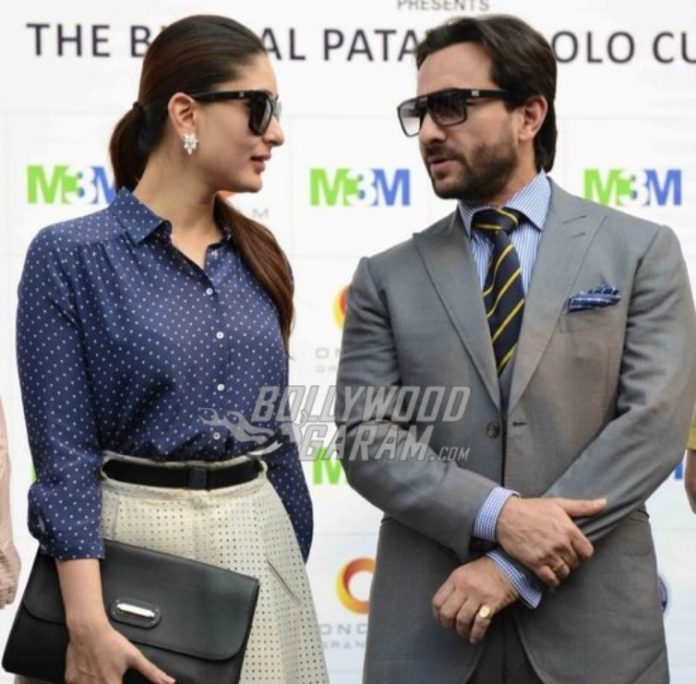 Saif and kareena1