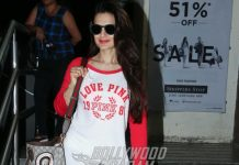 Ameesha Patel in trouble for cheque bouncing case