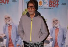 Amitabh Bachchan apologizes fans after not turning up for Sunday meet