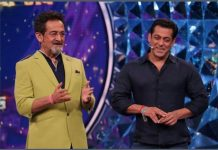 Salman Khan's Bigg Boss in trouble after airing objectionable content