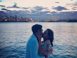 Evelyn Sharma announces engagement with boyfriend Tushaan Bhindi