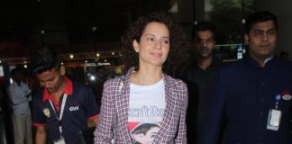 Kangana Ranaut to launch her production house
